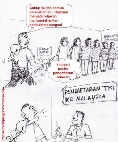 Ganyang Malaysia!