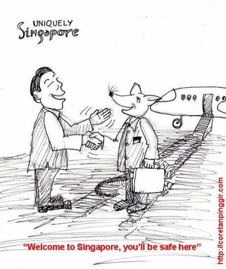 Uniquely Singapore